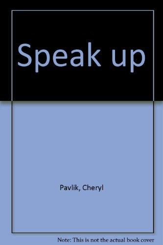 9780883773130: Speak Up