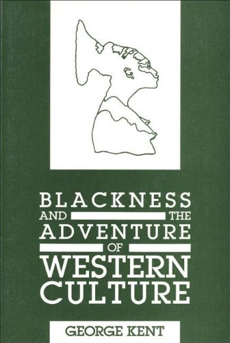 9780883780268: Blackness and the Adventure of Western Culture