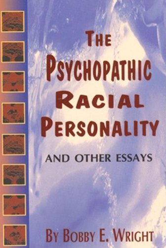 9780883780718: Psychopathic Racial Personality and Other Essays