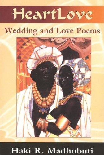 9780883782019: Heartlove: Wedding and Love Poems