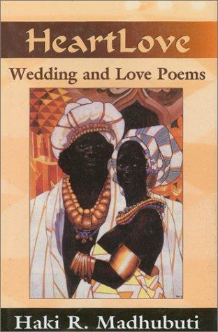 9780883782026: Heartlove: Wedding and Love Poems