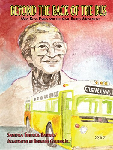 9780883782958: Beyond the Back of the Bus: Miss Rosa Parks and the Civil Rights Movement
