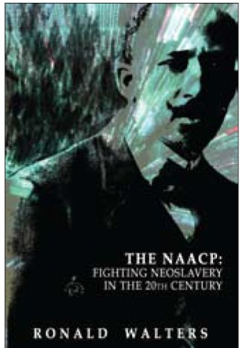 9780883783139: Fighting Neoslavery in the 20th Century: The Forgotten Legacy of the NAACP