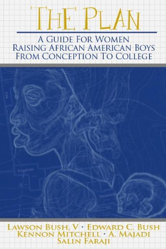 9780883783283: The Plan: A Guide for Women Raising African American Boys from Conception to College