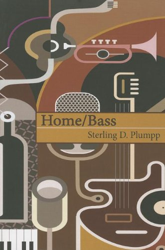 9780883783450: Home/Bass: Poems