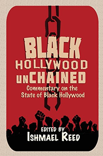 9780883783535: Black Hollywood Unchained