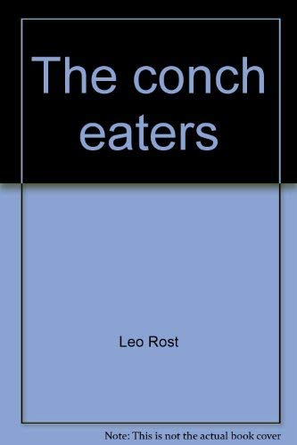 9780883810057: The conch eaters