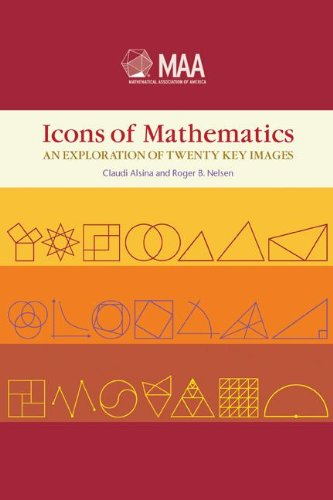 9780883853528: Icons of Mathematics (Dolciani Mathematical Expositions)