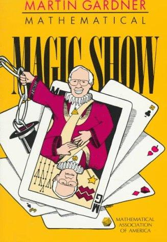 9780883854488: Mathematical Magic Show
