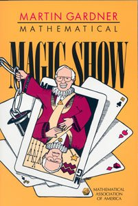9780883854495: Mathematical Magic Show