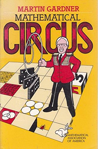Mathematical Circus (Spectrum): Martin Gardner