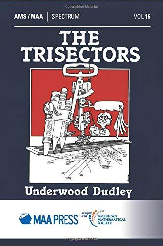 9780883855140: The Trisectors Paperback (Spectrum)