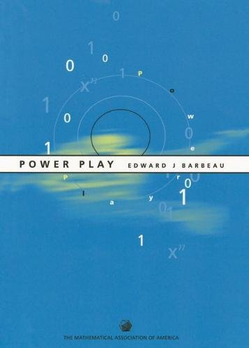 9780883855232: Power Play Paperback (Spectrum)