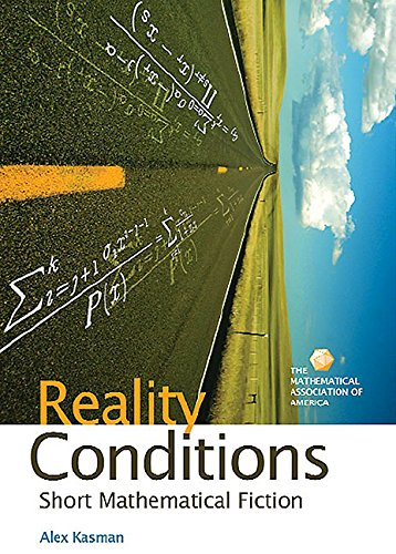 9780883855522: Reality Conditions: Short Mathematical Fiction