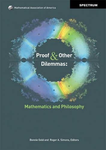 9780883855676: Proof and Other Dilemmas (Spectrum)