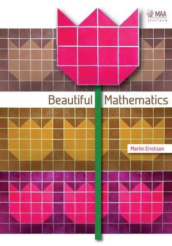 9780883855768: Beautiful Mathematics Hardback (Spectrum)