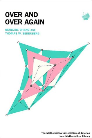 9780883856413: Over and Over Again (Anneli Lax New Mathematical Library)