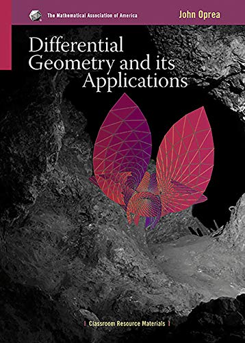 9780883857489: Differential Geometry and its Applications Hardback (Mathematical Association of America Textbooks)