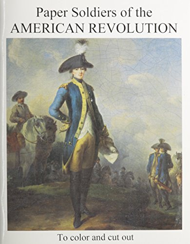 9780883880289: Paper Soldiers of the American Revolution