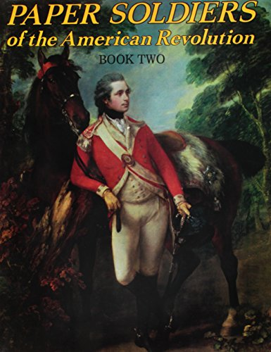 9780883880388: Paper Soldiers of American Revolution
