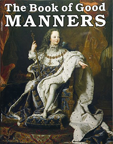 9780883881026: The Book of Good Manners