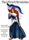 9780883881415: Paper Dolls of the French Revolution (English and French Edition)