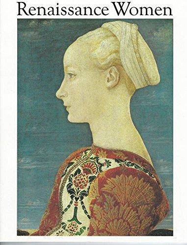 9780883882054: Renaissance Women