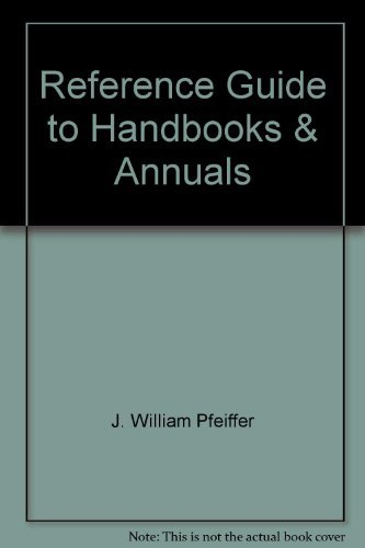 9780883900666: Reference Guide to Handbooks & Annuals