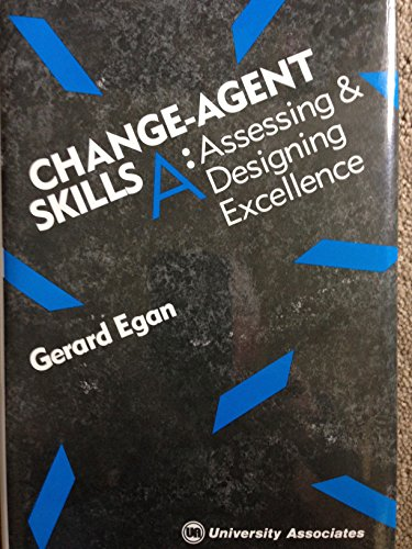 9780883902196: Change Agent Skills: A: Assessing & Designing Excellence