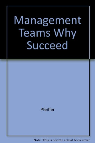 9780883904411: Team Roles at Work