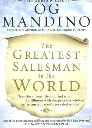 9780883911570: The Greatest Salesman in the World