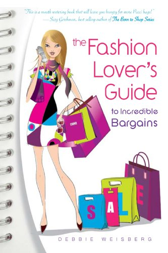 9780883911617: The Fashion Lovers' Guide to Incredible Bargains