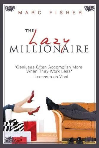 The Lazy Millionaire (9780883911655) by Mark Fisher