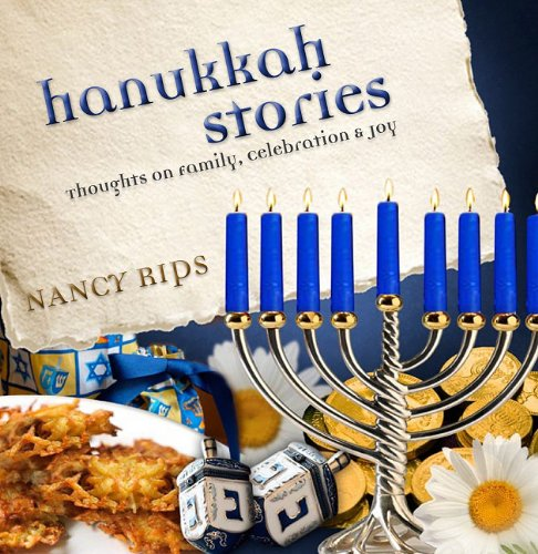 9780883911976: Hanukkah Stories: Thoughts on Family, Celebration and Joy