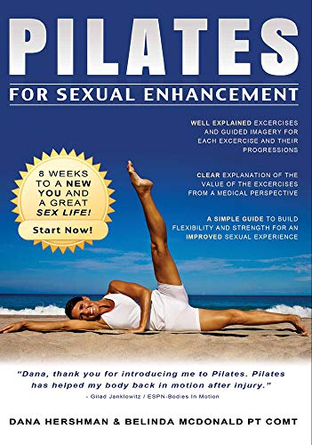 9780883912614: Pilates for Sexual Enhancement