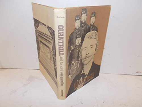 9780883940020: Quantrill and his Civil War guerrillas