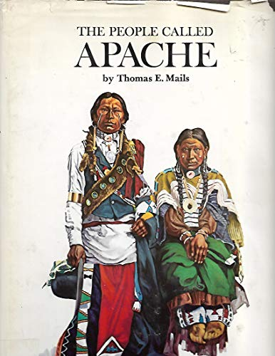 9780883940488: The People Called Apache