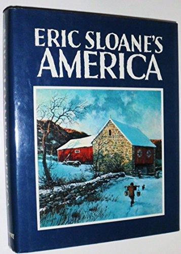 9780883940617: Eric Sloane's America