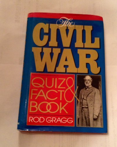 9780883940877: The Civil War Quiz and Fact Book