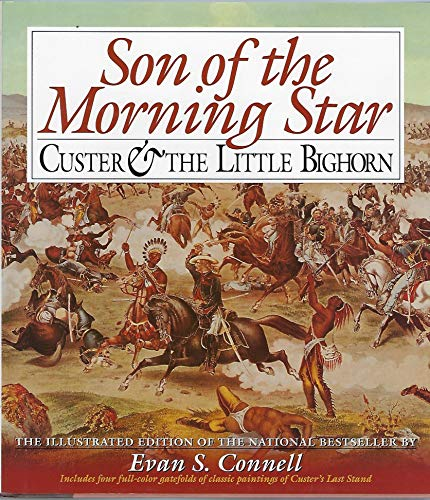 9780883940884: Son of the Morning Star