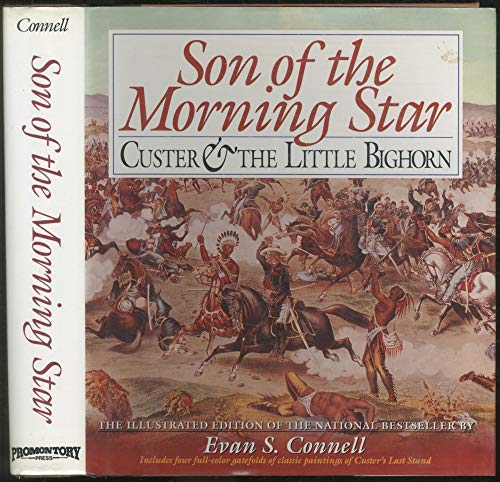 9780883940884: Son of the Morning Star: Custer and the Little Bighorn