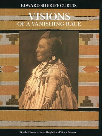 9780883940891: Visions of a Vanishing Race