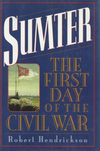 9780883940952: Sumter: The First Day of the Civil War