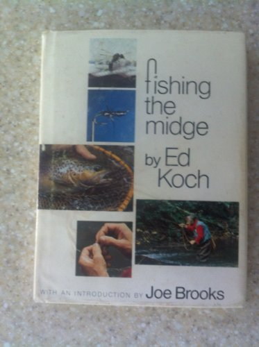 9780883950173: Fishing the midge
