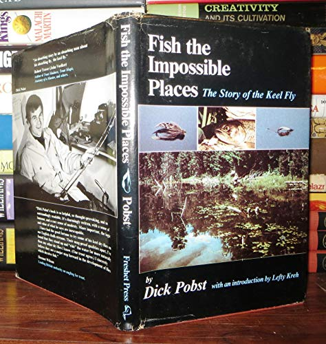 9780883950258: Fish the Impossible Places