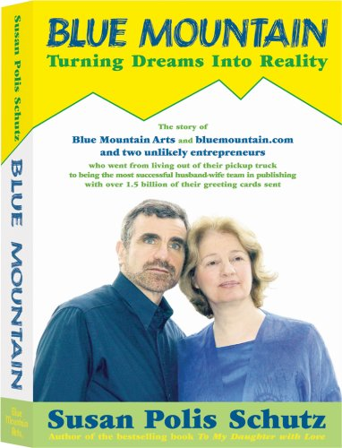 9780883966952: Blue Mountain: Turning Dreams Into Reality