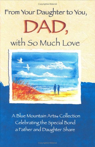 From Your Daughter To You, Dad, With: Mastromarino, Diane