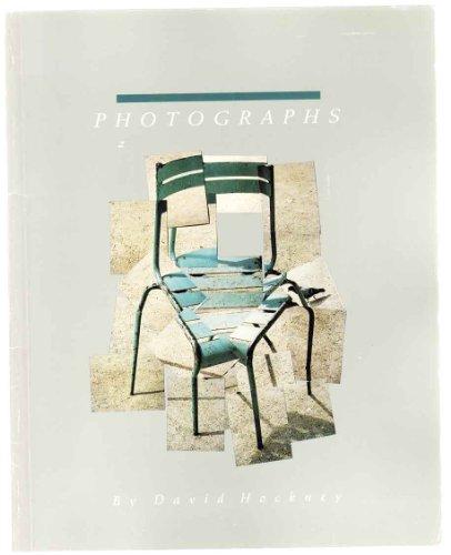 9780883970874: Photographs by David Hockney