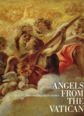 9780883971260: The Invisible Made Visible: Angels from Vatican