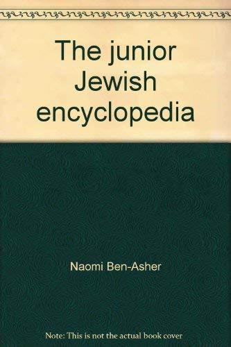 9780884000129: The Junior Jewish Encyclopedia